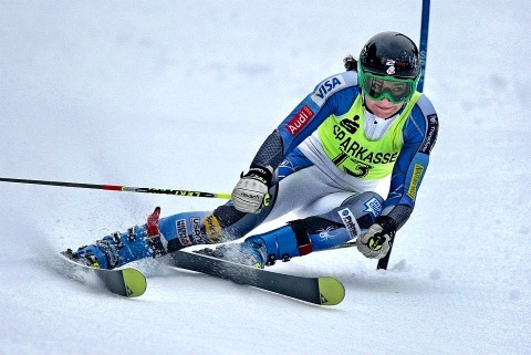 FIS GS in GaalPhoto credit Robert Roschmann