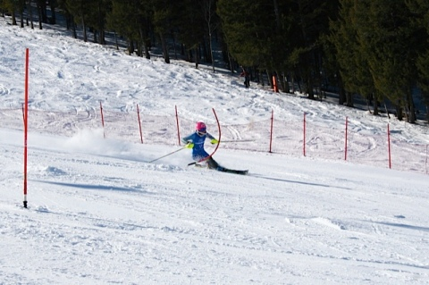Four Days of Racing at Snow King Resort