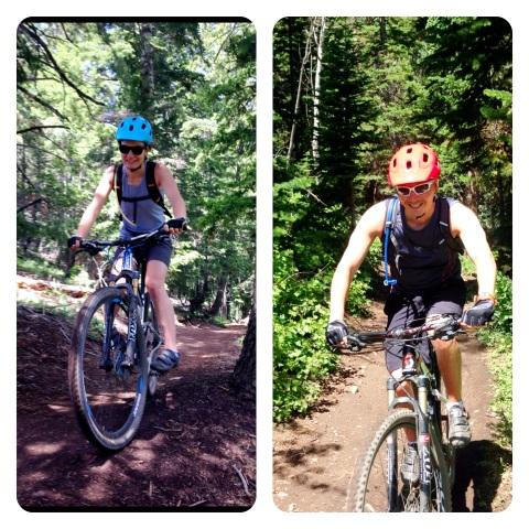 New Mountain Bikes!!! 29er!