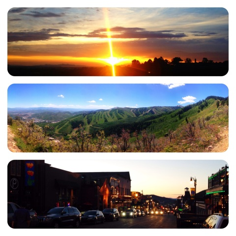 Home Sweet Home in Beautiful Park City!