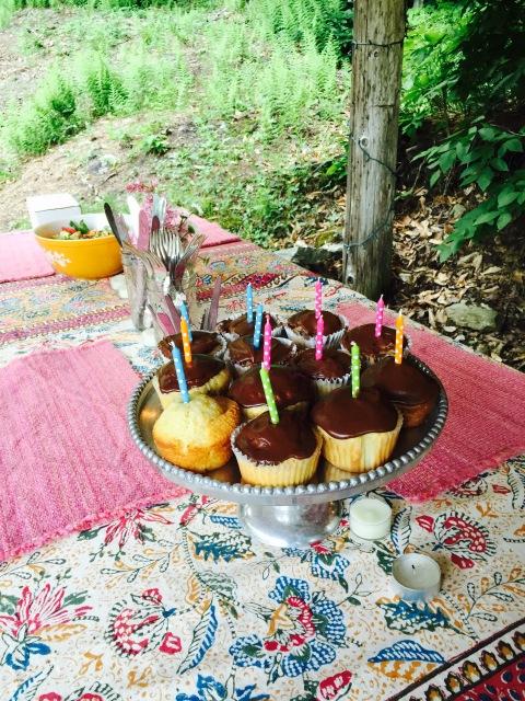 More gluten-free baking practice!