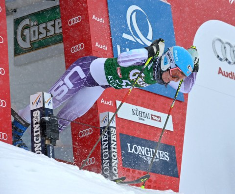 Ski Racing's Alpine World Cup Preview