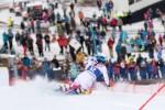 Slalom 2016 Audi FIS World Cup – Killington, VT Photo © ReeseBrown